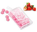 Rainbow Sweets - Strawberry  by Gopromotional - we get your brand noticed!