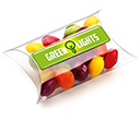 Small Sweet Pouches - Skittles  by Gopromotional - we get your brand noticed!