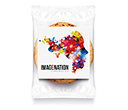 Snack Treat Bags - 1 x Maryland Cookies  by Gopromotional - we get your brand noticed!