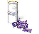 Snack Tubes - Cadbury Dairy Milk Chunks  by Gopromotional - we get your brand noticed!