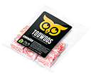 Sweet Treat Bags - Chewits - 25g  by Gopromotional - we get your brand noticed!