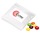 Sweet Treat Bags - Skittles - 20g  by Gopromotional - we get your brand noticed!
