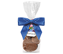 Swing Tag Sweet Bags - Milk Chocolate Buttons  by Gopromotional - we get your brand noticed!