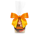 Swing Tag Sweet Bags - Jelly Babies  by Gopromotional - we get your brand noticed!