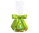 Swing Tag Sweet Bags - Skittles  by Gopromotional - we get your brand noticed!