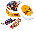 Treat Tins - Celebrations  by Gopromotional - we get your brand noticed!
