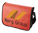 Winchester Non-Woven Shoulder Bags  by Gopromotional - we get your brand noticed!