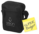 Romford Utility Shoulder Bags  by Gopromotional - we get your brand noticed!