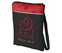 Baracuda Conference Shoulder Bags  by Gopromotional - we get your brand noticed!