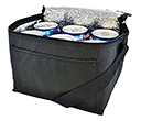 Grasmere 6 Can Cooler Bags  by Gopromotional - we get your brand noticed!