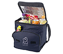 Chicago Foldable Cooler Bags  by Gopromotional - we get your brand noticed!
