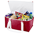 Oxford Midi Cooler Bags  by Gopromotional - we get your brand noticed!