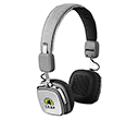 Cadenza Bluetooth Headphones  by Gopromotional - we get your brand noticed!