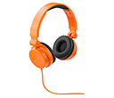 Spartacus Headphones  by Gopromotional - we get your brand noticed!