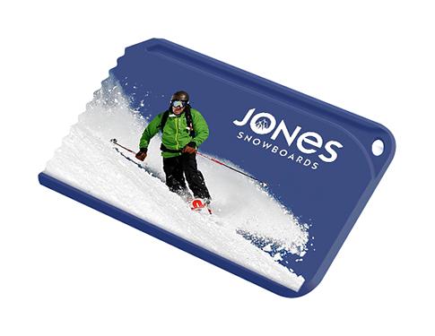 ColourBrite Credit Card Ice Scraper