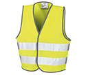 Childrens High Visibility Safety Vests  by Gopromotional - we get your brand noticed!