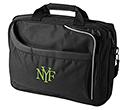 "Heathrow Security Friendly 15.4"" Laptop Bags  by Gopromotional - we get your brand noticed!"