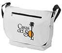 "Condor 15.6"" Laptop Messenger Bags  by Gopromotional - we get your brand noticed!"