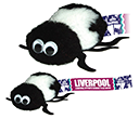 Beetle Logobugs  by Gopromotional - we get your brand noticed!