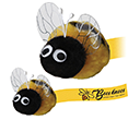 Bumble Bee Logobugs  by Gopromotional - we get your brand noticed!