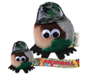 Camouflage Cap Hatted Logobugs  by Gopromotional - we get your brand noticed!