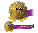 Glitter Logobugs  by Gopromotional - we get your brand noticed!