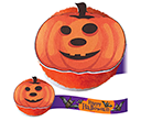 Pumpkin Logobugs  by Gopromotional - we get your brand noticed!
