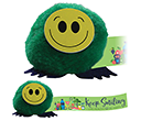 Round Smiley Face Logobugs  by Gopromotional - we get your brand noticed!