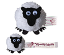 Sheep Logobugs  by Gopromotional - we get your brand noticed!