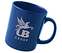 Cambridge Mugs - Coloured  by Gopromotional - we get your brand noticed!