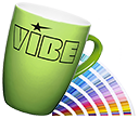 Marrow Pantone Matched ColourCoat Mugs  by Gopromotional - we get your brand noticed!