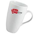 Lindhurst Porcelain Mugs  by Gopromotional - we get your brand noticed!