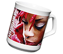 Sparta Photo Mugs  by Gopromotional - we get your brand noticed!