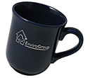 Bell Etched Mugs - Coloured  by Gopromotional - we get your brand noticed!