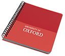 A5 Colour Block Notebooks  by Gopromotional - we get your brand noticed!
