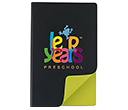 Pierre Cardin Fashion A5 Soft Feel Notebooks  by Gopromotional - we get your brand noticed!