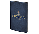 Strada Vintage Look A5 Notebooks  by Gopromotional - we get your brand noticed!