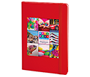 A5 Athena Notebooks  by Gopromotional - we get your brand noticed!