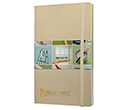 Moleskine Classic A5 Soft Feel Notebooks - Lined Pages  by Gopromotional - we get your brand noticed!