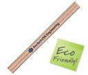FSC Carpenter Pencils  by Gopromotional - we get your brand noticed!