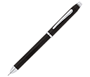 Cross TECH3+ Satin Black Multi-Function Pens  by Gopromotional - we get your brand noticed!