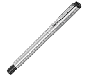 Parker Vector Stainless Steel Rollerball Pens  by Gopromotional - we get your brand noticed!