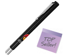 Parker Vector Rollerball Pens  by Gopromotional - we get your brand noticed!