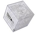 Maze Money Boxes  by Gopromotional - we get your brand noticed!
