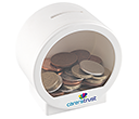 Arctic Money Pods  by Gopromotional - we get your brand noticed!