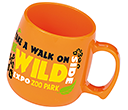 Classic Plastic Mugs  by Gopromotional - we get your brand noticed!