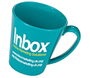 Supreme Deco Plastic Mugs  by Gopromotional - we get your brand noticed!