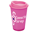 Classic Americano Take Away Mugs - Coloured  by Gopromotional - we get your brand noticed!