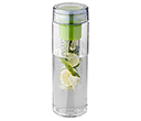 Riviera 740ml Fruit Infuser Water Bottles  by Gopromotional - we get your brand noticed!