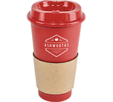 Bistro 500ml Take Away Mug